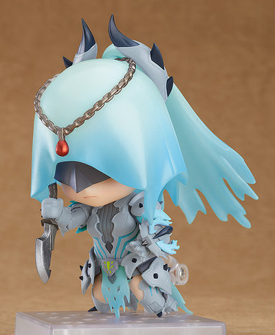 Nendoroid Hunter: Female Xeno'jiiva Beta Armor Edition