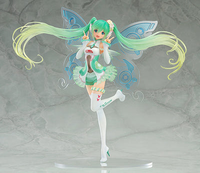 Hatsune Miku GT Project Racing Miku 2017 Ver.