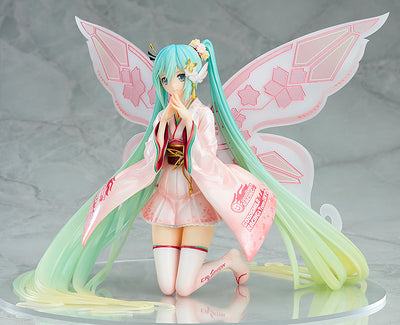 Hatsune Miku GT Project - Racing Miku - Tony Haregi Ver. -1/8th Scale Figure