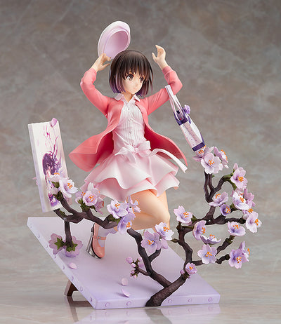 Saekano the Movie: Finale - Megumi Kato : First Meeting Outfit Ver. - 1/7th Scale Figure