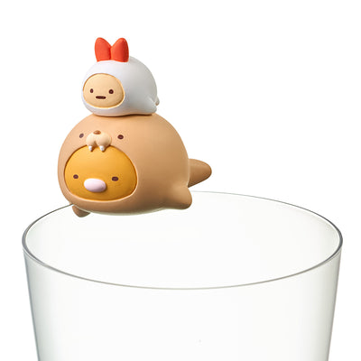 Putitto Sumikkogurashi Vol. 2 - Shirokuma Friends