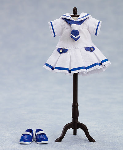 Nendoroid Doll - Outfit Set - Sailor Girl