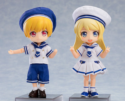 Nendoroid Doll - Outfit Set - Sailor Boy