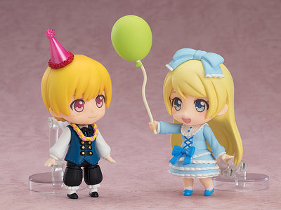 Nendoroid More: After Parts 06 - Party