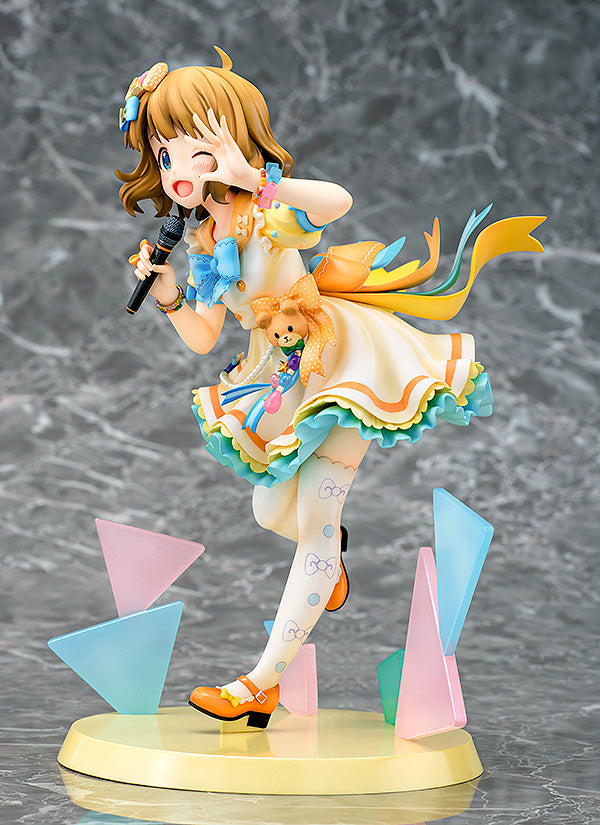 THE IDOLM@STER MILLION LIVE ! - Momoko Suou : Precocious Girl Ver - 1/7th Scale Figure