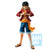 ICHIBANSHO FIGURE - ONE PIECE - The Bonds of Brothers : MONKEY.D.LUFFY