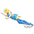SWORD ART ONLINE ALICIZATION : LYCORIS - ESPRESTO - CLEAR MATERIALS - ALICE