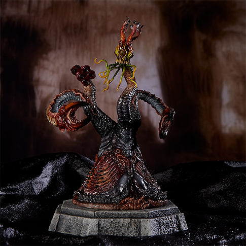 Great Race of Yith From Cthulhu Mythos - Prepainted Statue