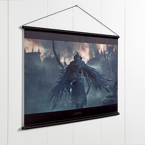 Bloodborne, Eileen the Crow Tapestry