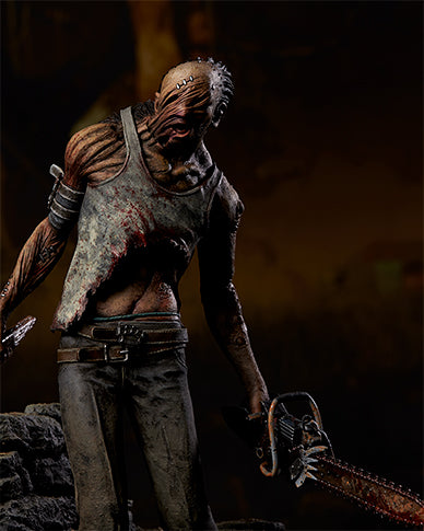 Dead by Daylight - The Hillbilly - 1/6th Scale Figure
