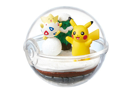 Pokemon Terrarium Collection 2