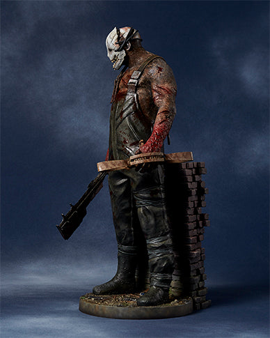 Dead by Daylight - The Trapper Premium Statue - 1/6th Scale Figure