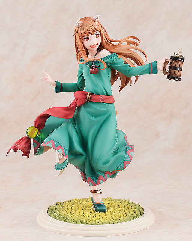 Spice and Wolf Holo Spice and Wolf 10th Anniversary Ver.(re-run)