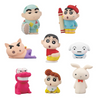 Crayon Shin-chan - Friends Mini Figure