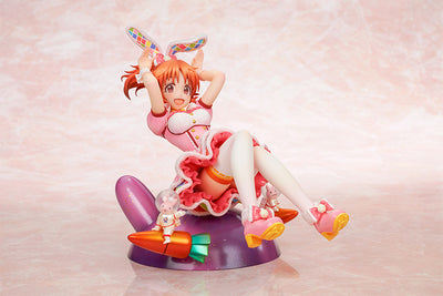 Idol Master Cinderella Girls - Abe Nana Pripriusamine Ver. - 1/7TH SCALE FIGURE