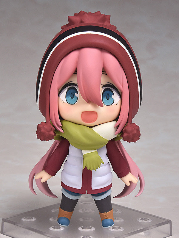 903 Nendoroid Nadeshiko Kagamihara ( 2nd re-run )