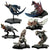 MONSTER HUNTER Capcom Figure Builder Monster Hunter Standard Model Plus Vol.15 (re-run)