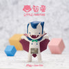 MADology x  Zeen Chin : Little Monsters - Complete set of 6