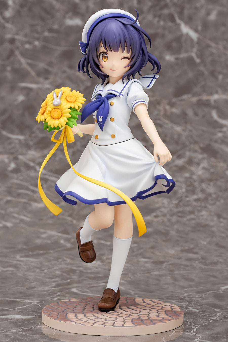 Is the order a rabbit?? - Maya (Summer Uniform) - 1/7th Scale Figure