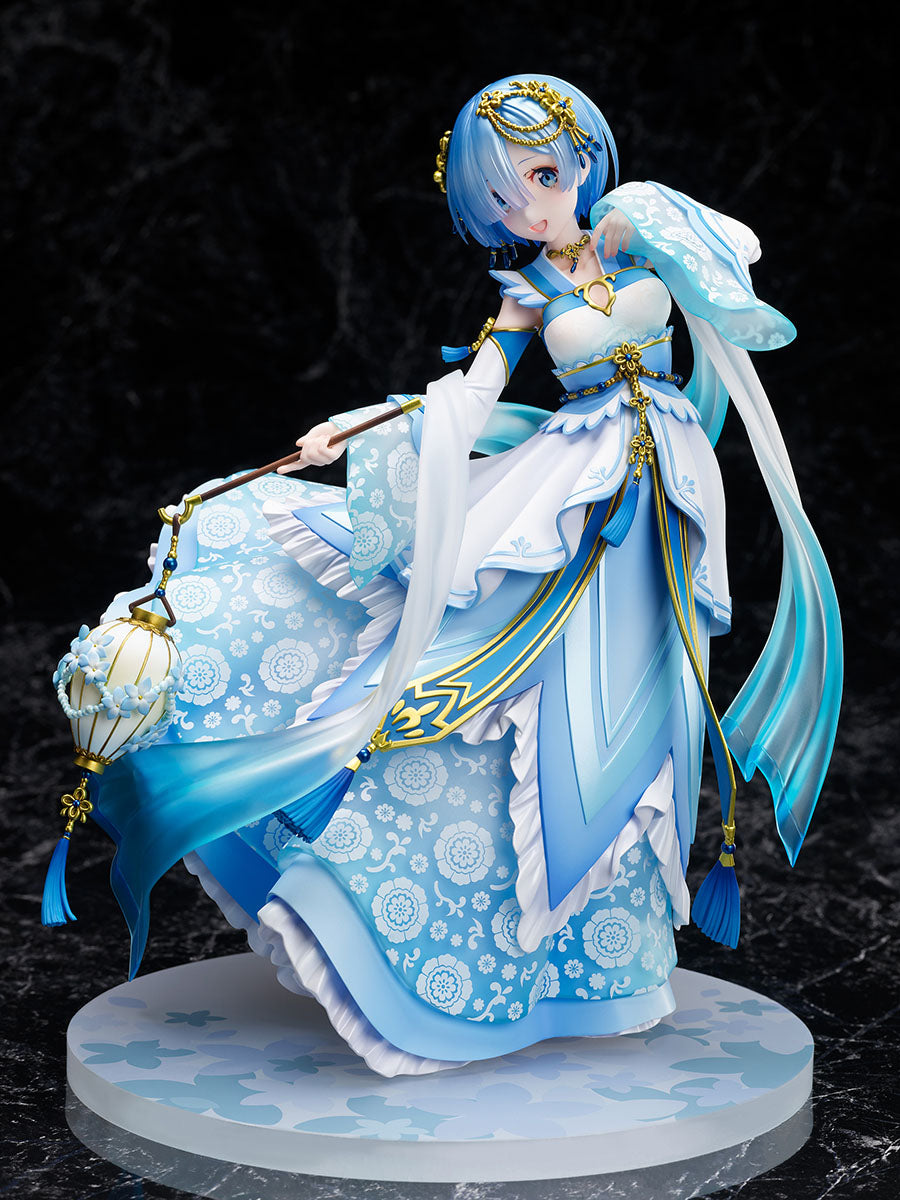 Re:ZERO - Starting Life in Another World Rem - Hanfu- 1/7 Scale Figure