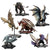 MONSTER HUNTER Capcom Figure Builder Monster Hunter Standard Model Plus Vol.18 (re-run)