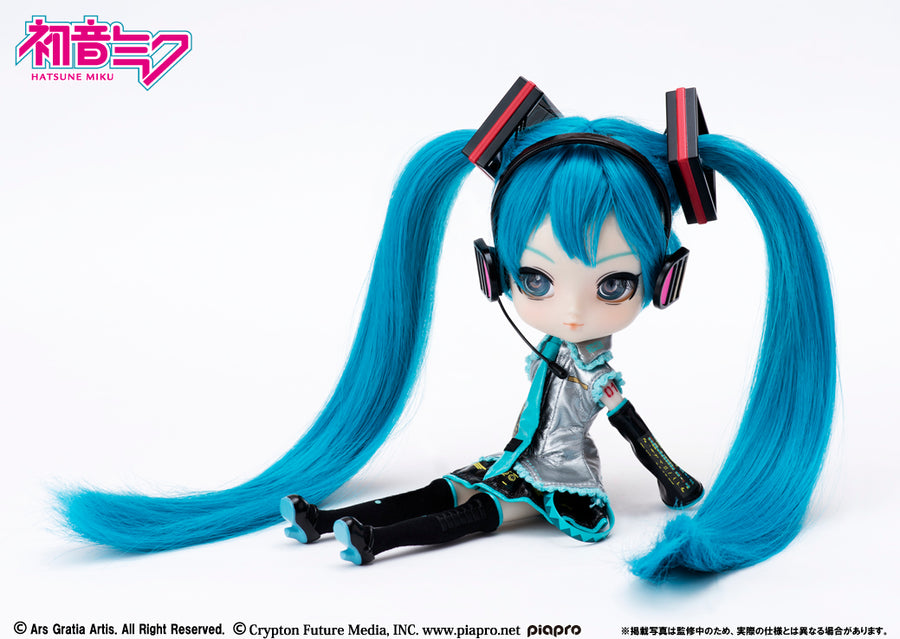Groove Collection Doll - Hatsune Miku