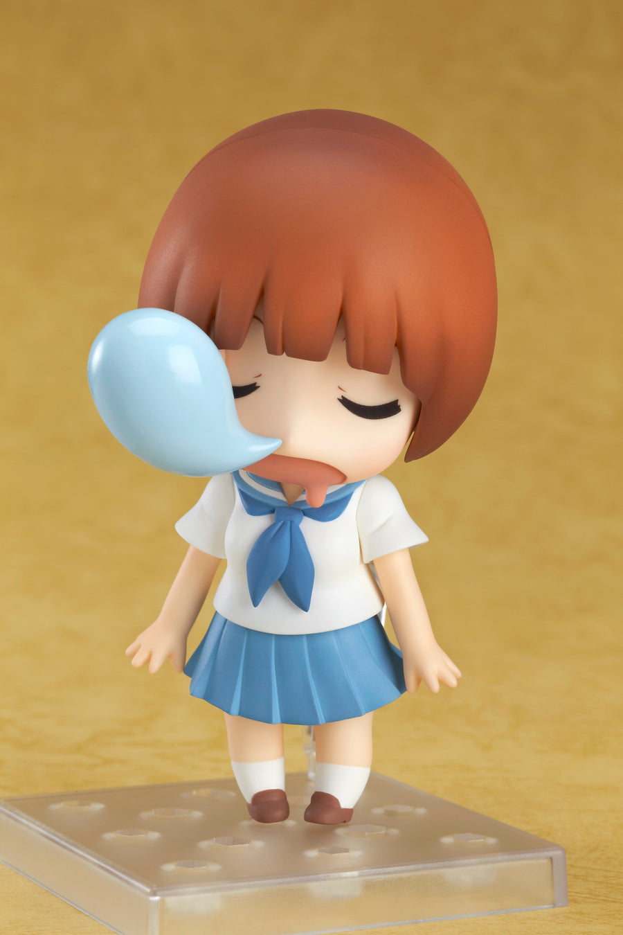 Nendoroid 408 Mako Mankanshoku (2nd run)