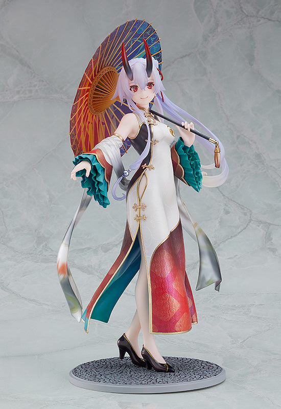 Fate Grand Order Archer Tomoe Gozen Heroic Spirit Traveling Outfit Ver.