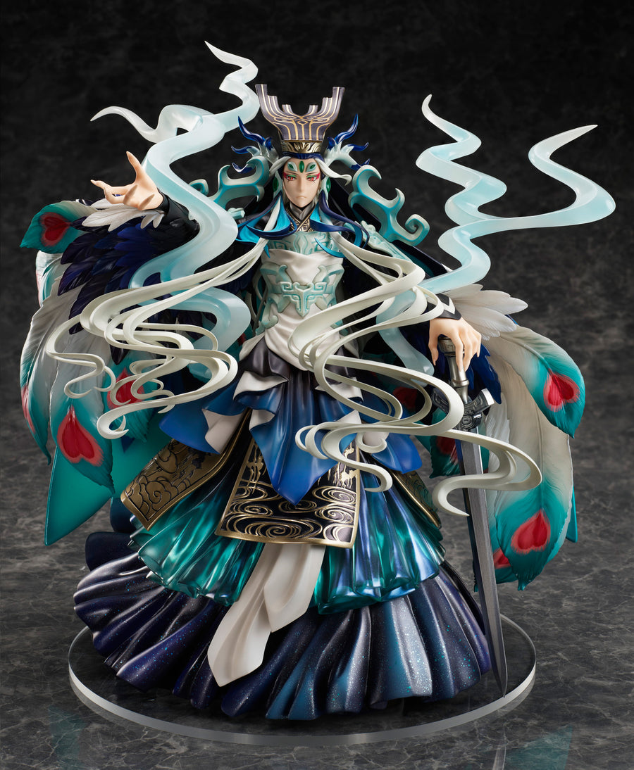 FATE GRAND ORDER RULER QIN 1/7th SCALE FIGURE