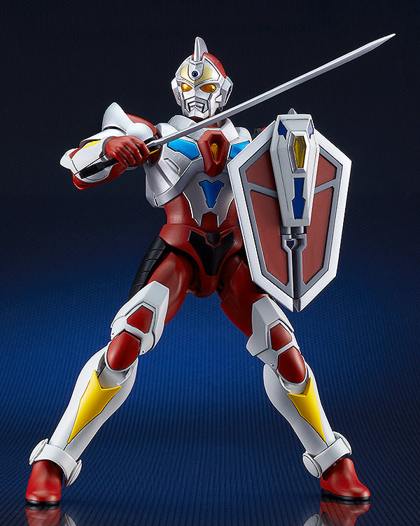 THE GATTAI Thunder Gridman - TOKUSATSU EDITION -
