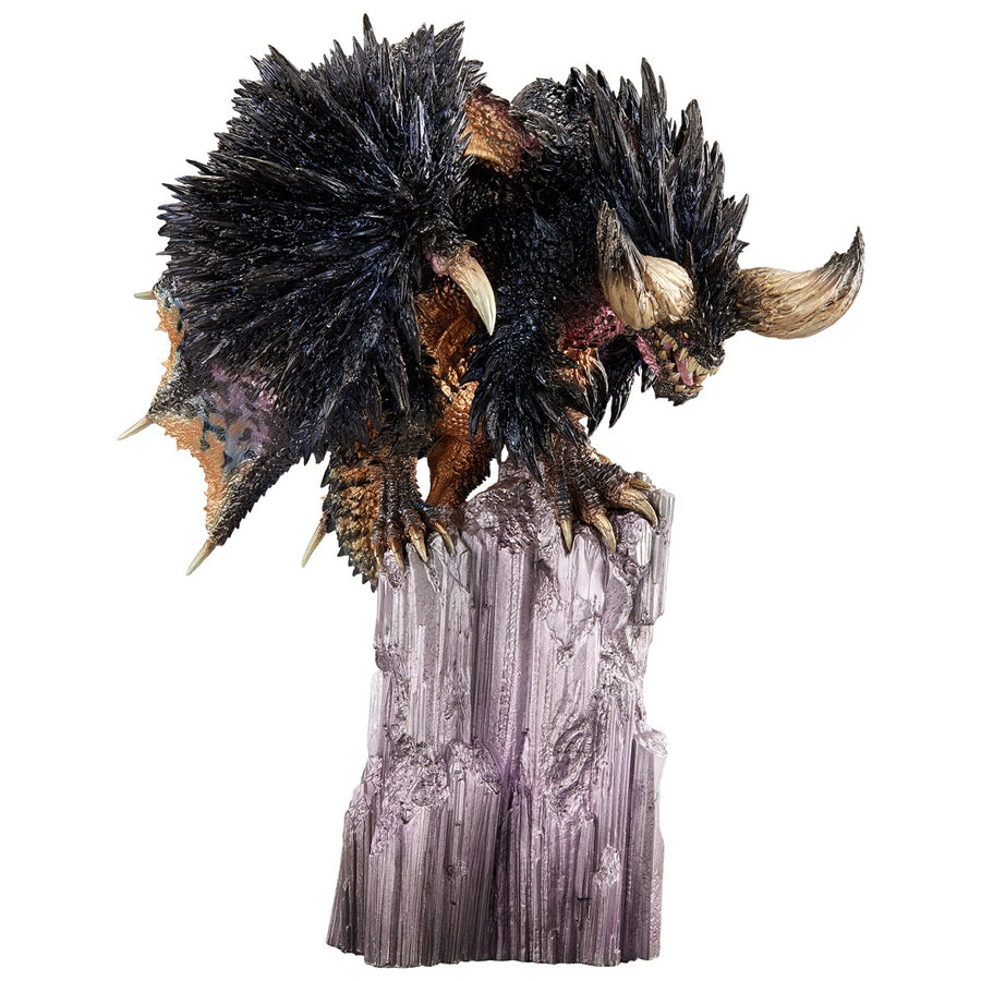 Monster Hunter - Capcom Figure Builder Creator's Model Arch - tempered - Nergigante