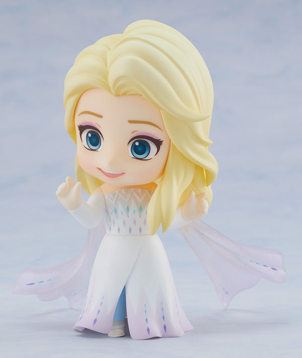 1626 Nendoroid Elsa: Epilogue Dress Ver.