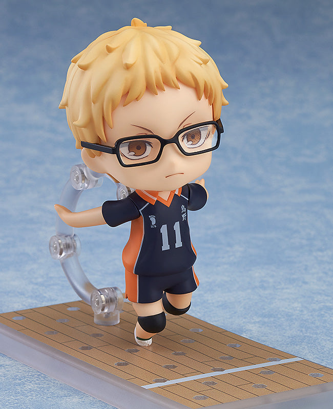 616 Nendoroid Kei Tsukishima (2nd re-run)