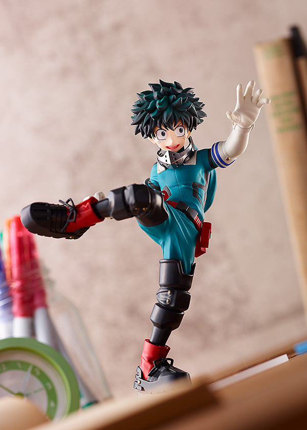 My Hero Academia POP UP PARADE Izuku Midoriya: Costume Ver.