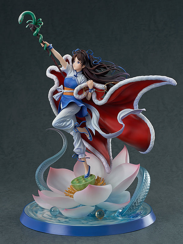 Chinese Paladin: Sword and Fairy 25th Anniversary Commemorative Figure: Zhao Ling-Er 1/7th Scale Figure