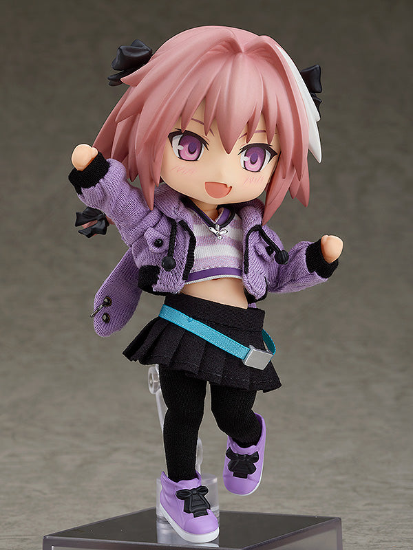 Nendoroid Doll Rider of Black : Casual Ver