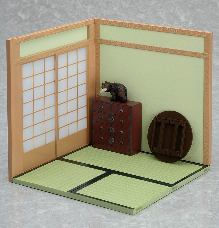 Nendoroid Playset #02: Japanese Life Set A - Dining Set (3rd re-run)