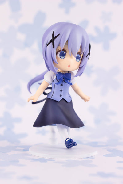 Is the order a rabbit? BLOOM Mini Figure Chino