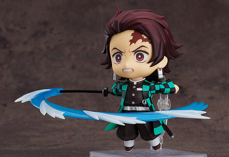 1193 Nendoroid Tanjiro Kamado (2nd re-run)