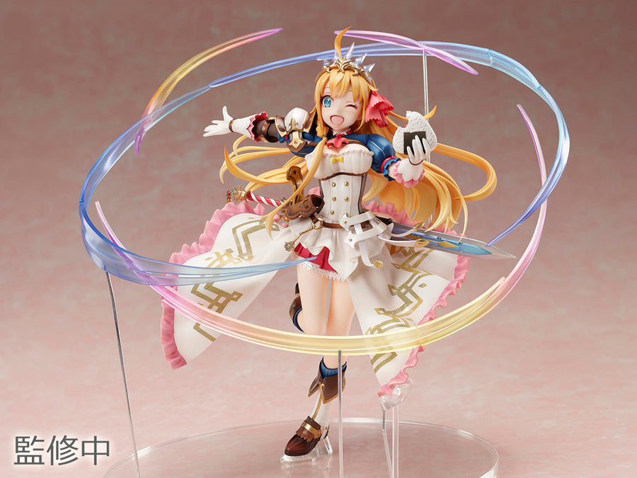 PRINCESS CONNECT ! Re : Dive - Pecorine - 1/7th Scale Figure