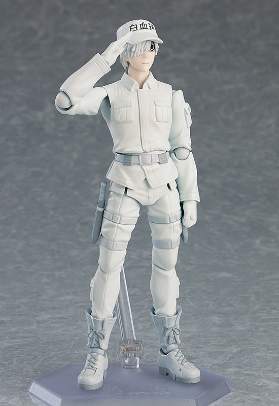 figma 489 White blood cell - Neutrophil