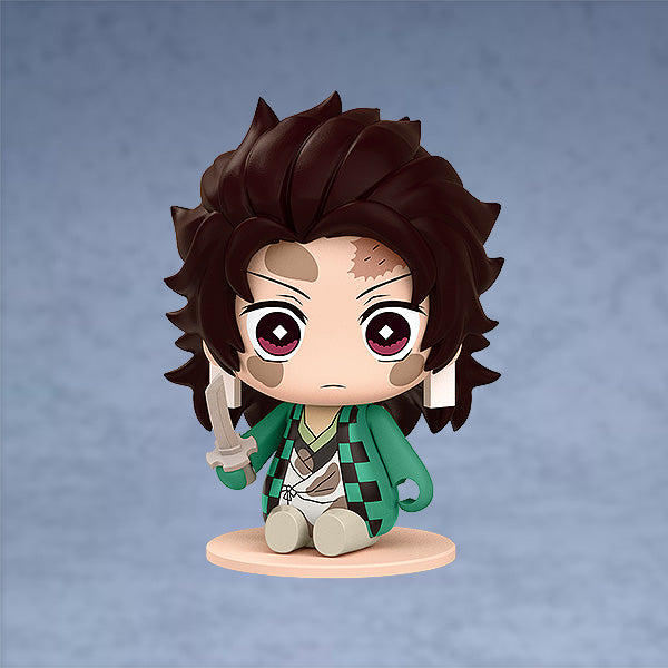 Pocket Maquette : Demon Slayer: Kimetsu no Yaiba 02