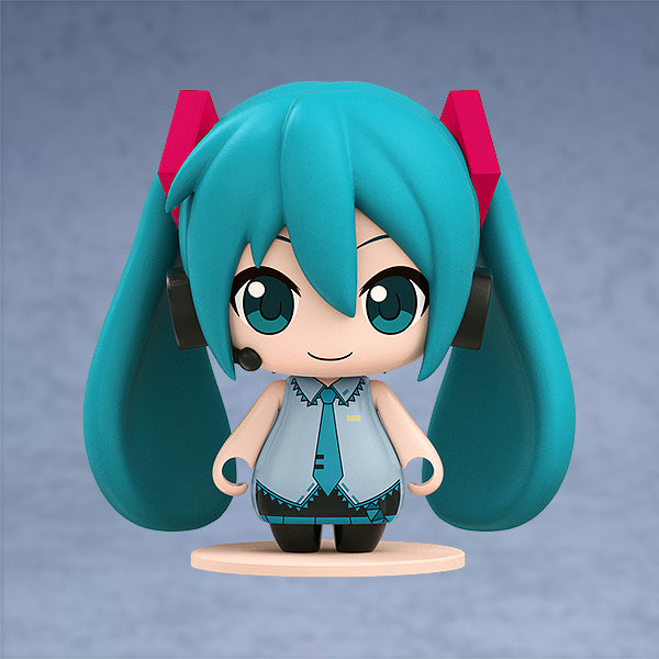 Piapro Characters (Trading) Pocket Maquette: Hatsune Miku 01