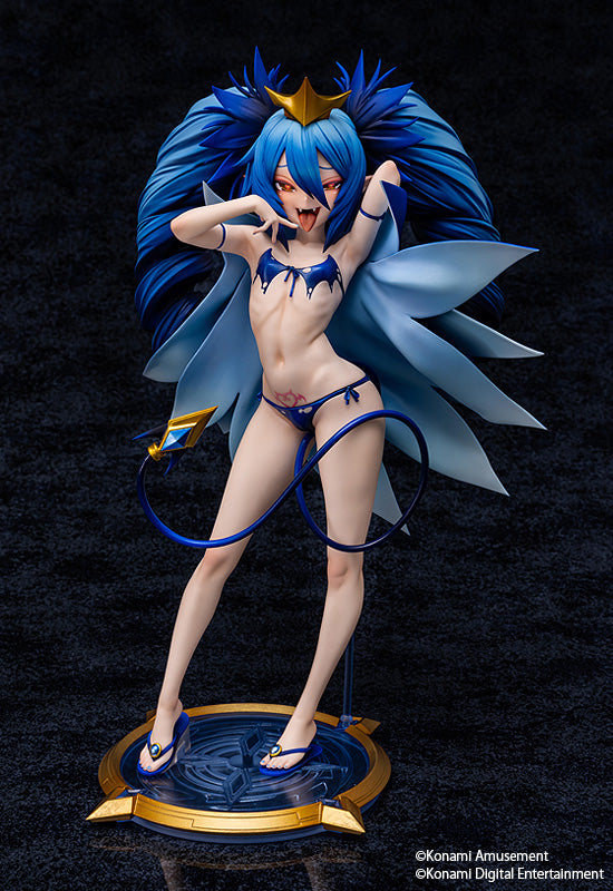 Bombergirl Aqua 1/6th Scale Figure