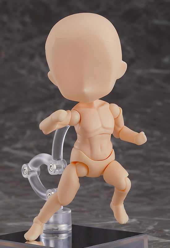 Nendoroid Doll archetype : Man ( Peach )
