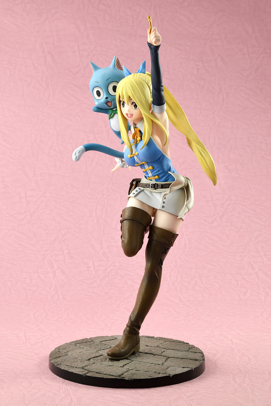 FAIRY TAIL : Final Season Lucy Heartfilia 1/8 Scale Figure