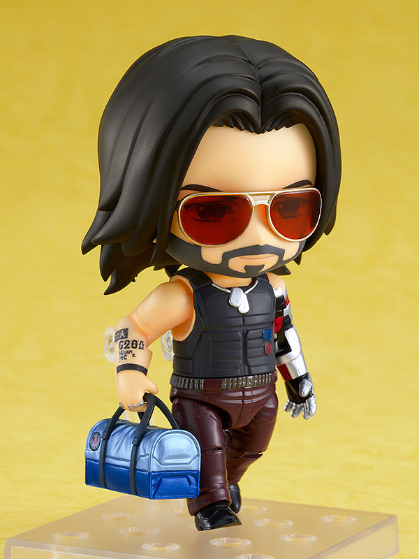 1552 Nendoroid Johnny Silverhand