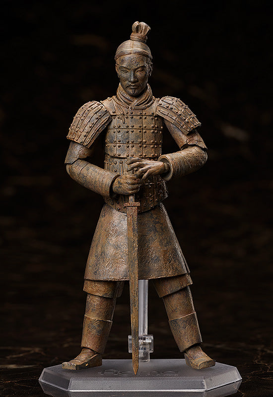figma SP-131 Terracotta Army