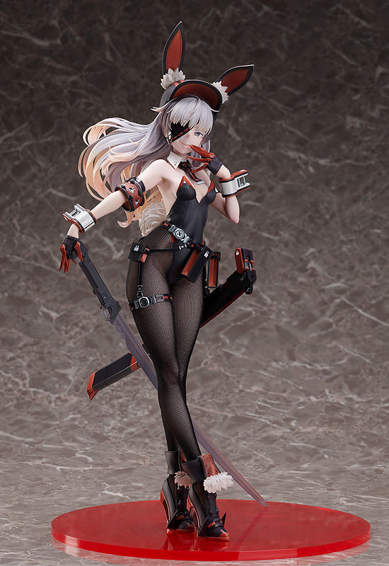 Combat Rabbit x-10 1/4th Scale Figure