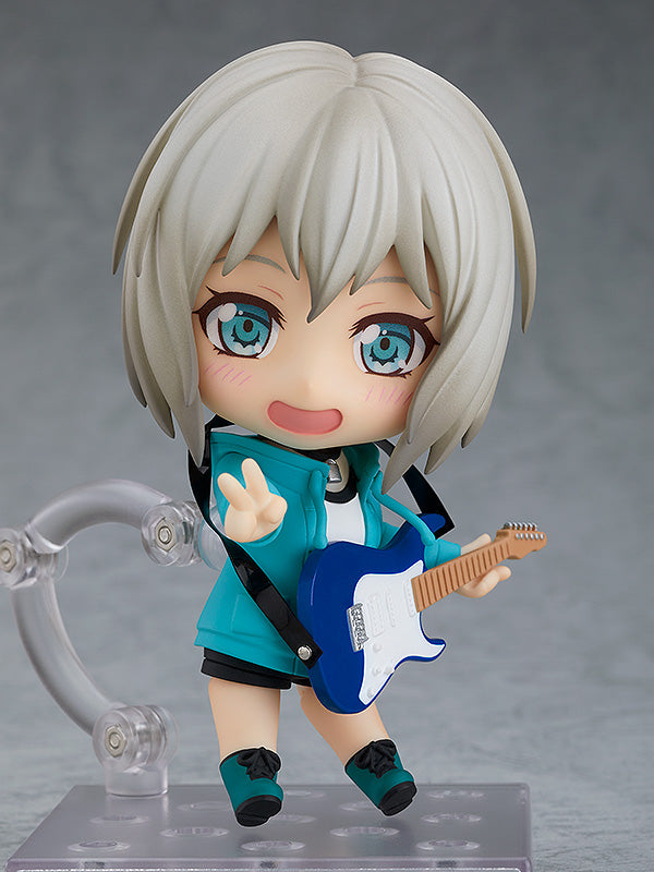 1474 Nendoroid Moca Aoba: Stage Outfit Ver.